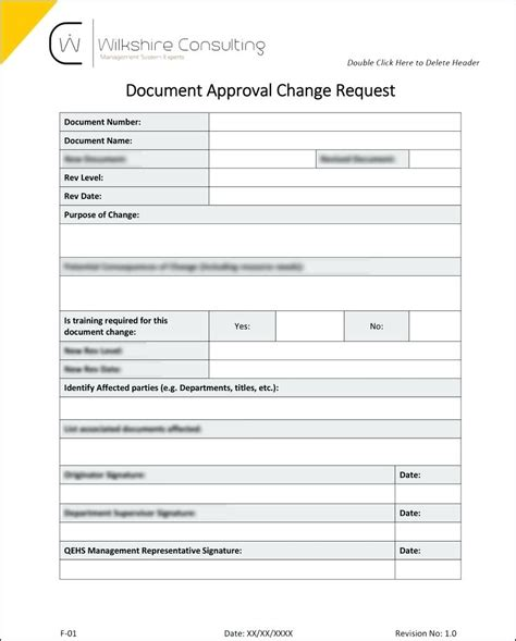 document request form template amazing request template inspiration exle