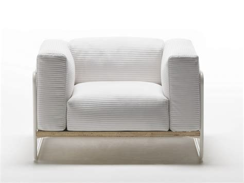 garden armchairs filo outdoor garden armchair by living divani design piero lissoni