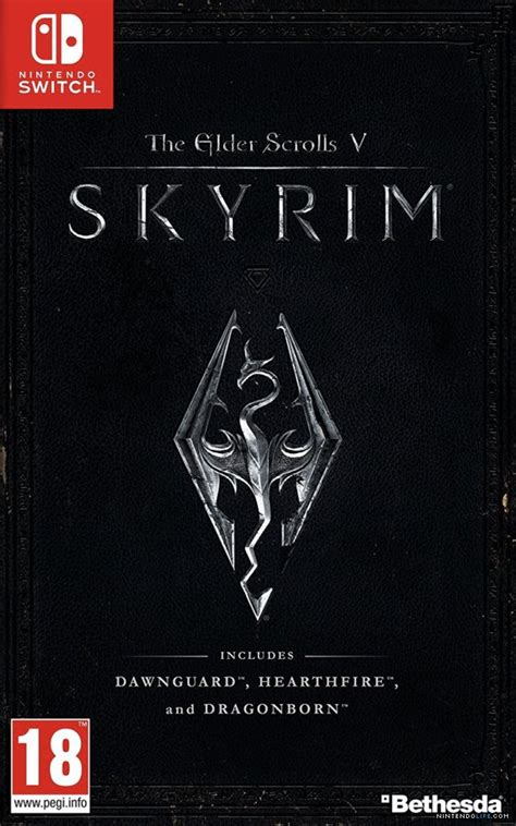 elder scrolls for console quot the elder scrolls v skyrim quot for the switch return to