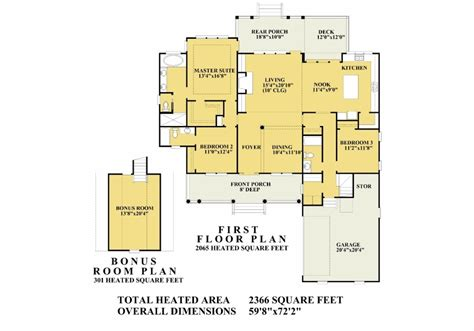 classic american stock house plans forestdale 3