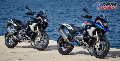 Bmw Motorrad Equipment Price List by 2017 Bmw R 1200 Gs Range Pricing Released Mcnews Au