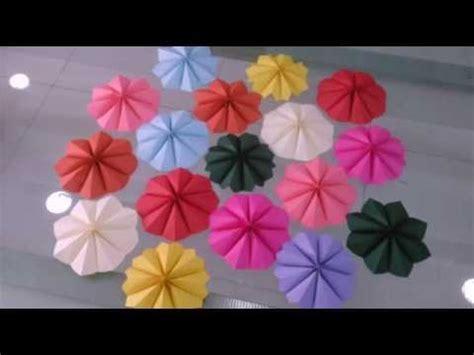 paper flower tutorial youtube paper flowers tutorial 1 youtube