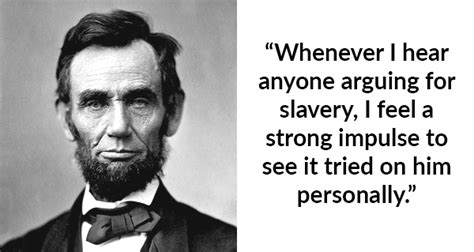 abraham lincoln quotes   ring true today