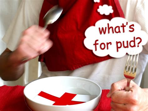 Whats For Pud by Leeds What S For Pud