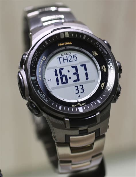 casio protek a tissot t touch or casio protek