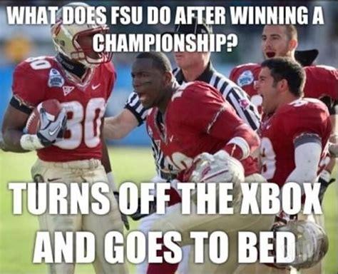 Florida Gator Memes - fsu football funny ecard funny stuff pinterest