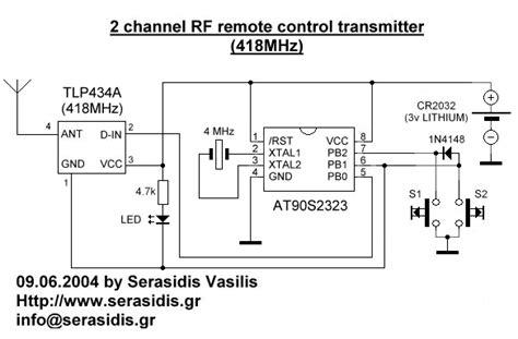 Lc Relay 1 Channel 5v Volt Dc Output 250vac 30vdc 10a Biru 86 2 channel rf avr remote