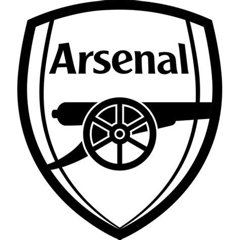 arsenal png arsenal fc logo png