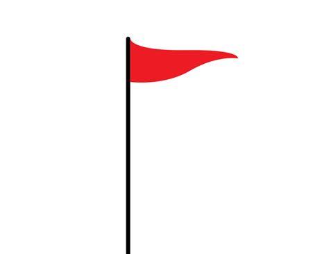 flag clipart triangle flag clipart clipartsgram