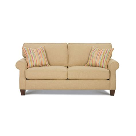 Kimball Sofa K770 Rowe Sofa Rowe Outlet Discount Furniture