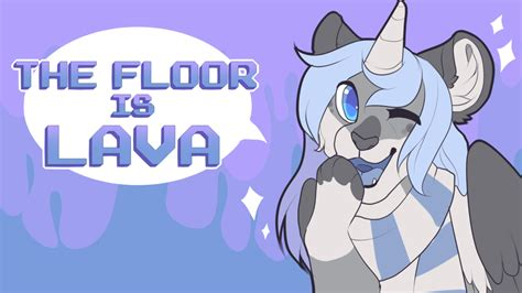 Meme Animation - floor is lava animation meme by felispirit on deviantart