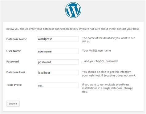 tutorial membuat web dengan wordpress offline tutorial membuat website dengan wordpress page2 kaskus