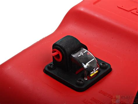 losse tank buitenboordmotor buy scepter premium fuel tank 25l online at marine deals co nz