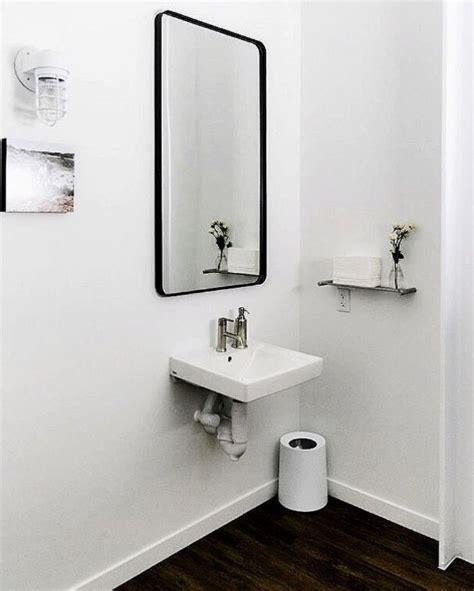 barn light bathroom bathroom lighting inspiration courtesy of instagram