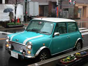 Mini Cooper Teal Pin By On Blue