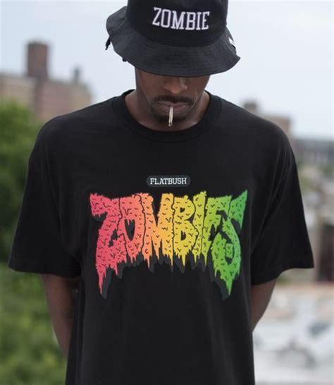 flatbush zombies t shirt my style