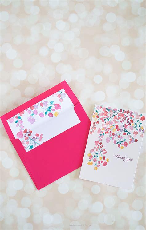 diy envelope liners diy envelope liners 5 inkstruck studio