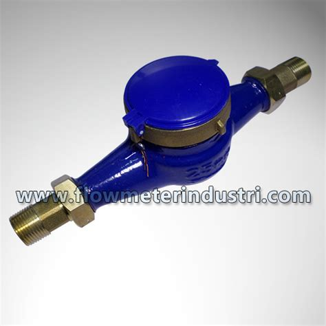 Water Meter Amico 1 5 Inch harga water meter amico water meter amico lxsg 25e size 1inch