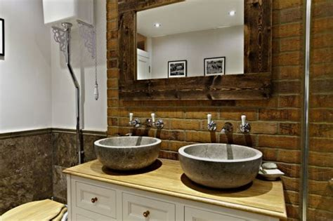 bathroom looks 33 bathroom designs with brick wall tiles ultimate home