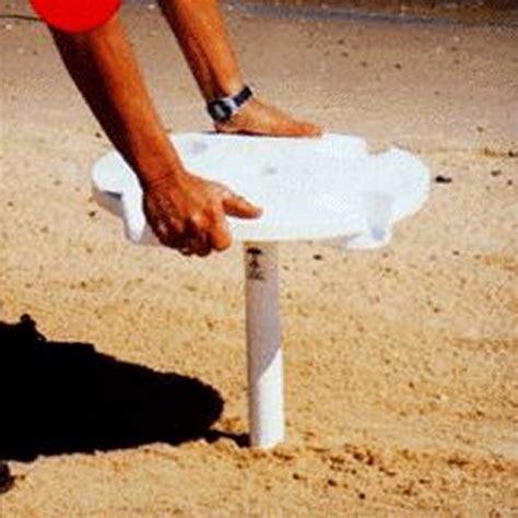 sand anchor beach table jsis cozydays