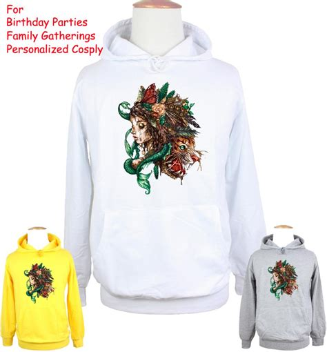 tribal design hoodie popular tribal pullover hoodie buy cheap tribal pullover