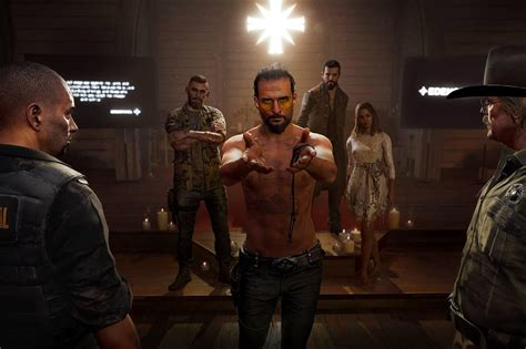 9 must features for far cry 5 far cry 5 preview on with brand new content