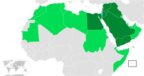 blank map of arab world file map of the arab israeli conflict blank svg