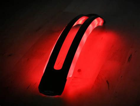 Revo Light by The Revolights Arc Is The Integrated Brake Light For