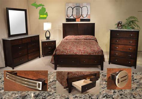bedroom furniture michigan amish bedroom furniture michigan