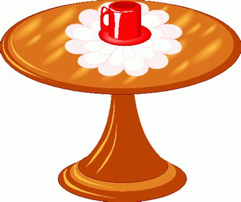Awesome Coffee Tables by Clip Art Coffee Table Clipart