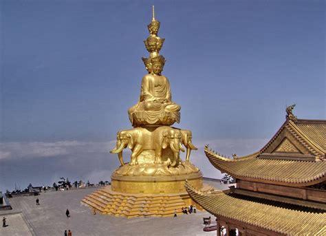days chengdu giant buddha mt emei