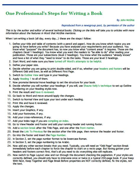 download novel book outline template microsoft word