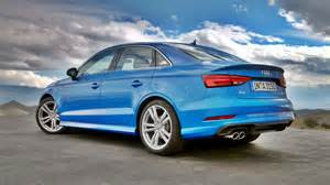 Audi Sedan Price Audi A3 Sedan 2017 Review Interior Exterior Price