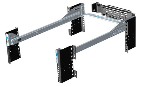 Rack Rails Server by Dell Poweredge R710 Server Rack Rail Kits