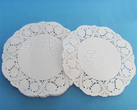 How To Make Paper Lace Doilies - free shipping colored paper doilies 4 5inch 11 4cm white