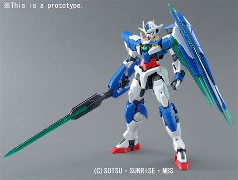 Water Decal Mg Oo Qant Gn Sword By Dl Model mg 00 qan t gundam announced november 2010 release ism gaming gunpla digital
