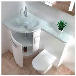 Bathroom Sink Corner Unit » New Home Design