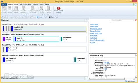 partition manager full version download download free software powerquest partition magic 8 0 full