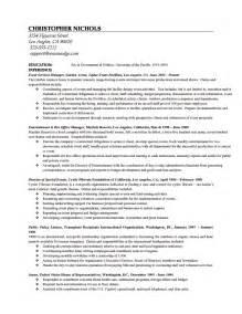 Nyu Law Resume Format Sample Law School Resume Getessay Biz