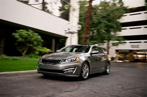 2013 Kia Optima Sxl Specs 2013 Kia Optima Reviews And Rating Motor Trend