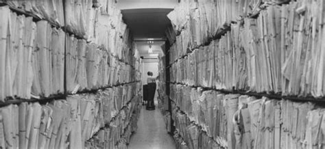Arrest Records Scotland Criminal Records File At Scotland Yard 1967