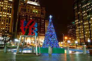 the annual city hall tree lighting to take place at love