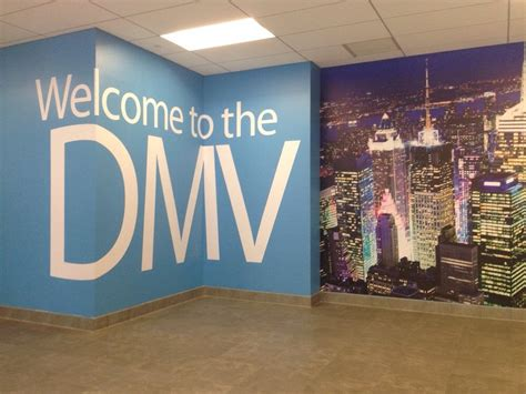 Dmv Offices Near Me by New York Dmv Is Not So Bad Business Insider