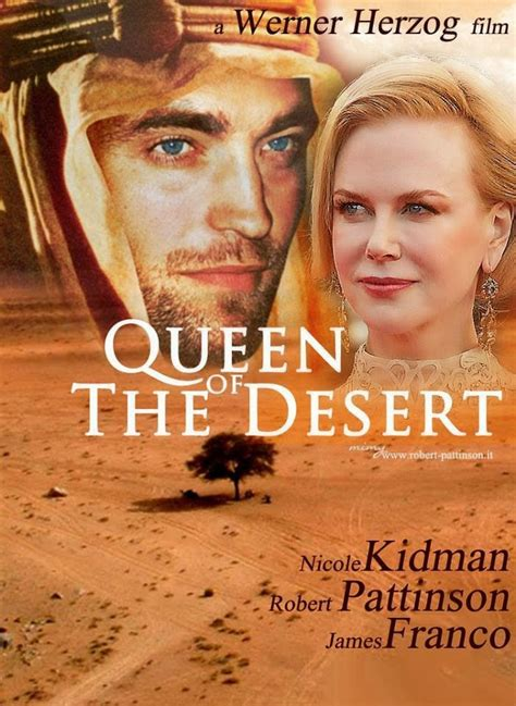 film queen of the desert trailer film queen of the desert
