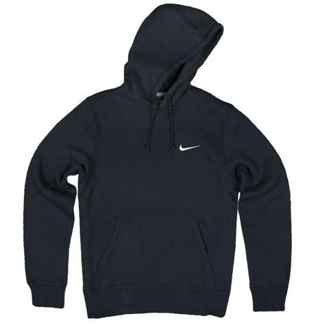 nike swoosh hoodie fleece kapuzen pullover club hoody