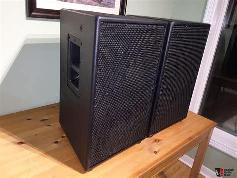 Speaker Eaw eaw jf 260 range pa speakers photo 906762