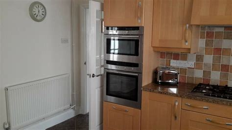kitchen units including  fitted appliances