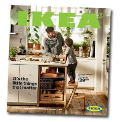 order ikea catalog the ikea catalogue 2016 it s the little things that
