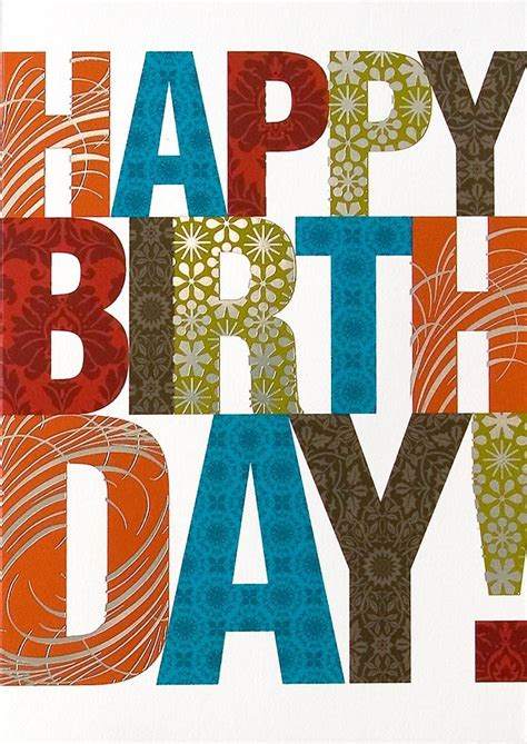 happy birthday cool design 25 best ideas about cool birthday wishes on pinterest