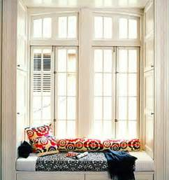 Window Seat Decorating Ideas - window seats ideas decor advisor